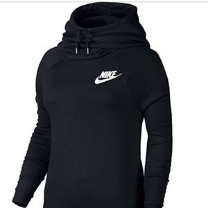 Nike Rally Hoodie